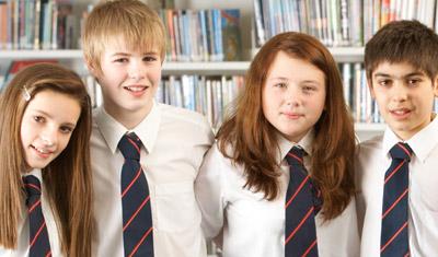 school conflict resolution process